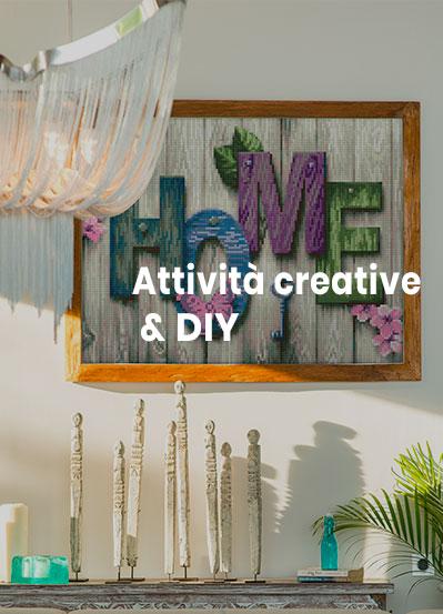 loisirs créatifs et DIY