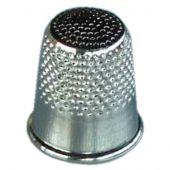 Ditale  - Bohin - Ottone - 14,5 mm