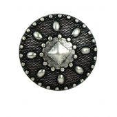 Bottoni di coda - LMC - Set 2 bottoni - 27 mm