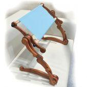 Telaio per ricamare - Dubko - Telaio rotante Premium per divano - 60 x 30