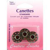 Bobine - Couture loisirs - Bobine 120/01