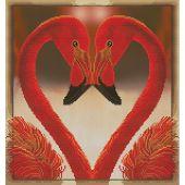 Kit Punto Croce - Nova Sloboda - Storie di cuore