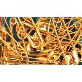 spilla - Prym - 1000 Epingles di sicurezza ottone n°1