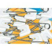 spilla - Prym - 1000 spilli di sicurezza 55 mm