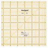 Regolo tascabile - Prym - Righello omnigrino - 31 x 31 cm