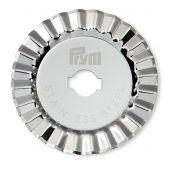 Lama - Prym - Lama di ricambio da dentare - 45 mm