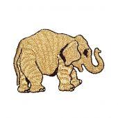 Termoadesiva - Prym - Elefante o