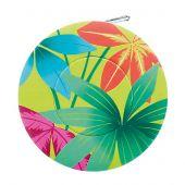 Metro a bobina - Bohin - Centimetro di cucitura giungla - Fogliame multicolore