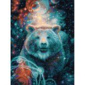 Kit Punto Croce - Riolis - Il grande orso