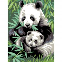 Canovaccio antico - Royal Paris - Panda