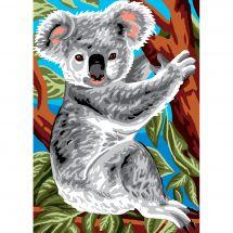 Canovaccio antico - Luc Créations - Koala