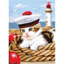 Canovaccio antico - Margot de Paris - Il piccolo marinaio