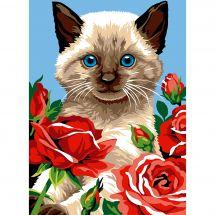 Canovaccio antico - Margot de Paris - Il profumo delle rose,