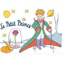 Canovaccio antico - SEG de Paris - La scena del Piccolo Principe