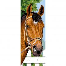 Canovaccio antico - SEG de Paris - Il cavallo