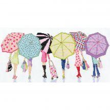 Kit Punto Croce - Bothy Threads - Shopping