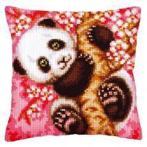 Kit cuscino fori grossi - Collection d'Art - Urrà! è la primavera