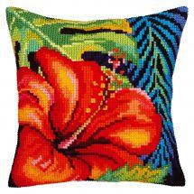 Kit cuscino fori grossi - Collection d'Art - Ibisco