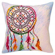 Kit cuscino fori grossi - Collection d'Art - Scherzo sogni