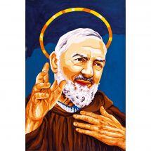Canovaccio antico - Collection d'Art - Padre Pio