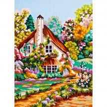 Canovaccio antico - Collection d'Art - Il cottage fiorito