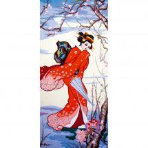 Canovaccio antico - Collection d'Art - Inverno