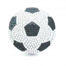 Adesivo da ricamo Diamante - Crystal Art D.I.Y - Adesivo - Calcio