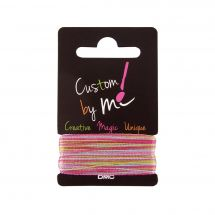 Filo per ricamo - DMC - Figlio a ricamare cotone - Custom by me