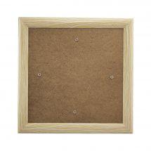 Cornice - Crystal Art D.I.Y - Cornice in legno colorata 18 x 18 cm