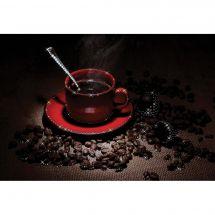 Ricamo Cristallo - Charivna Mit - Piacere di café
