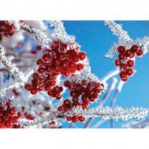 Ricamo Cristallo - Charivna Mit - Ramo di un albero