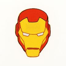 Patch di licenza - LMC - Avengers - Iron Man