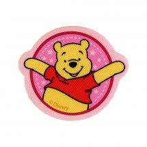 Patch di licenza - LMC - Winnie the pooh