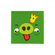 Patch di licenza - LMC - Angry birds