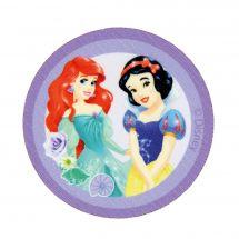 Patch di licenza - LMC - Ariel ed Biancaneve