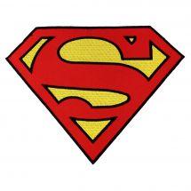 Patch di licenza -  Superman