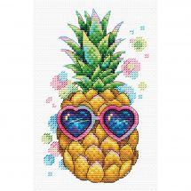 Kit di personalizzazione - MP Studia - Ananas