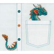Kit di personalizzazione - MP Studia - Nobile drago