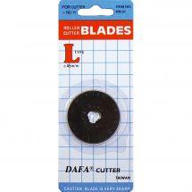 Lama - Dafa - Lama di taglio - diametro 45 mm