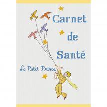 Kit per la copertina del libro a ricamo - Princesse - Il piccolo principe