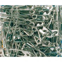 spilla - Prym - 1000 Spilli di sicurezza acciaio n°4