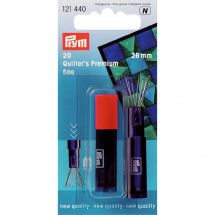 Aghi quilting - Prym - Aghi fini per quilting mano 26mm