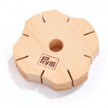 Accessorio creativo - Prym - Stella di trecciatura - 80 x 15 mm