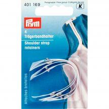Accessorio di corsetteria - Prym - Spallacci bianchi