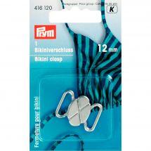 Accessorio di corsetteria - Prym - Clip per bikini in metallo - 12 mm