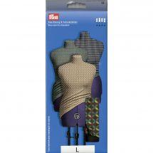 Accessorio cucito - Prym - Fodera per manichino da cucito L