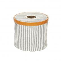 Magazzino per maglieria/aggancio - Prym - Distributore di lana pieghevole - Blu / bianco