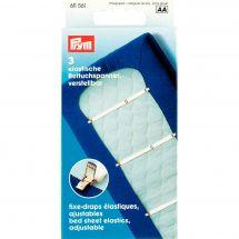 Accessorio di manutenzione - Prym - Elastici tendi lenzuolo