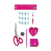 "Kit da cucito - Prym - Kit per principianti ""Couture"