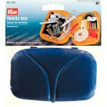 Kit da cucito - Prym - Kit viaggio - Travel Box M